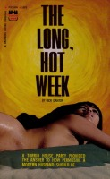 The Long, Hot Week - BH-1072 - Ebook