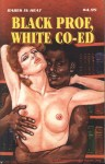 Black Prof, White Co-Ed - BH4-112 - Ebook