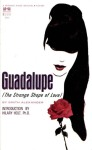 Guadalupe - The Strange Shape of Love - BH-2017 - Ebook