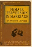 Female Perversion In Marriage - BH-2073 - Ebook