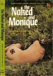 The Naked and Monique - BH-3028 - Ebook