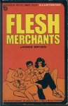Flesh Merchants - BH-6072 - Ebook