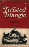 Twisted Triangle - BH-6100 - Ebook
