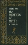 The Memoirs Of Mitzy Volume Two - BH-6103 - Ebook