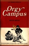 Orgy Campus - BH-6111 - Ebook