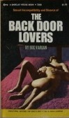The Backdoor Lovers - BH-7259 - Ebook