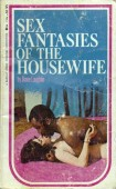 Sex Fantasies Of The Housewife - BH-7396 - Ebook