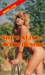She's Alive With Desire by W.R. Smith - Ebook