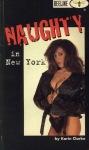 Naughty In New York - BL-50276 - Ebook