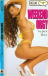 Weekend Orgy - BL-50278 - Ebook