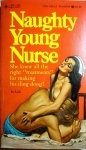 Naughty Young Nurse - Lola - BL-5092 - Ebook