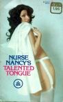 Nurse Nancy's Talented Tongue by Big Boyd Ormond - Ebook