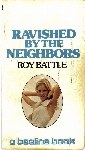 Ravished by The Neighbors - BL-5289 - Ebook