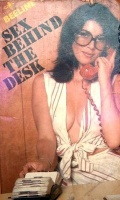 BL-5465 - Sex Behind the Desk  by Gary Kerman - Ebook