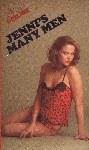 Jenni's Many Men - BL-5560 - Ebook