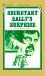 Secretary Sally's Surprise by Barry Ward - Ebook