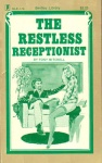 The Restless Receptionist by Tony Mitchell - Ebook