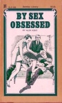 By Sex Obsessed by Alex Kent - Ebook