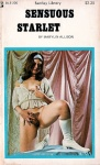 Sensuous Starlet by Marylin Allison - Ebook