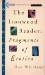 The Ironwood Reader - Fragments Of Erotica by Don Winslow - Ebook