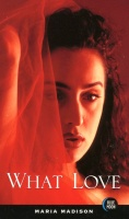 BM-272 - What Love  by Maria Madison - Ebook