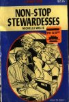 Non-Stop Stewardesses - BN-1006 - Ebook