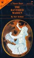 BSS0621 - The Ravished Maiden  by Karl Scribner - Ebook