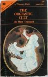 BSS0625 - The Orgiastic Cult by Mark Townsend - Ebook