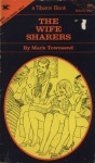 BSS0643 - The Wife Sharers by Mark Townsend - Ebook