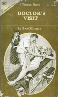 BSS0698 - Doctor's Visit  by Bart Morgan - Ebook