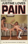 Justine Loves Pain - BV-117 - Ebook