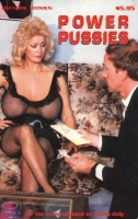 BW-213 - Power Pussies by  - Ebook