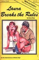 BY-133 - Laura Breaks The Rules  by Jesse Best - Ebook