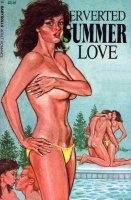 BY-162 - Perverted Summer Love by  - Ebook