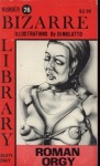 Roman Orgy - BZ-076 - Ebook