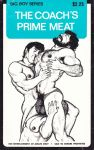The Coach's Prime Meat by George Wilson - Ebook