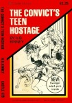 The Convict's Teen Hostage - CASTLE-529 - Ebook