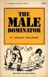 The Male Dominator - CB-8509 - Ebook