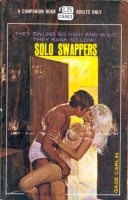 CB0663 - Solo Swappers  by Gage Carlin - Ebook