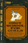 Orgy School for Girls - CC-09518 - Ebook