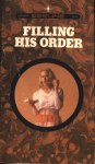 CC-3137 - Filling His Order by G. Preston Bormann - Ebook