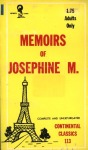 Memoirs of Josephine M. - CC4-113 - Ebook