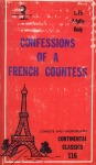 Confessions Of A French Countess - CC4-116 - Ebook