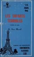 Les Enfants Terribles - CC4-118 - Ebook