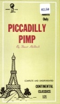 Piccadilly Pimp - CC4-121 - Ebook