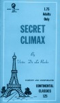 Secret Climax - CC4-125 - Ebook