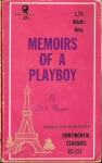 Memoirs of a Playboy - CC4-127 - Ebook