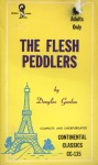 The Flesh Peddlers - CC4-135 - Ebook