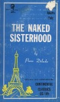 The Naked Sisterhood - CC4-149 - Ebook