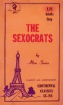 The Sexocrats - CC4-154 - Ebook
